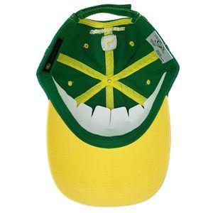 baa515abe302f John Deere Accessories - John Deere Baseball Cap Dad Hat Green   Yellow NEW